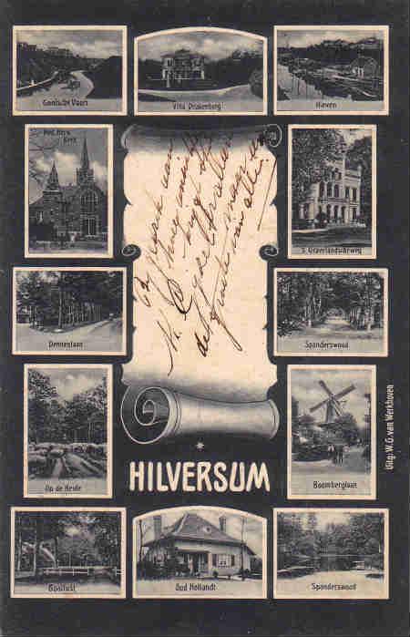 Groeten+1906+van+Werkhoven